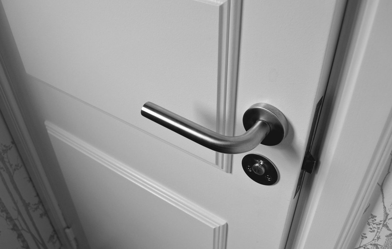 Ergonomic Lever Door Handle